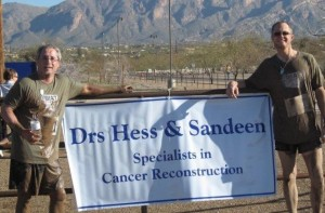 Drs Hess & Sandeen ~ Specialists in Cancer Reconstruction