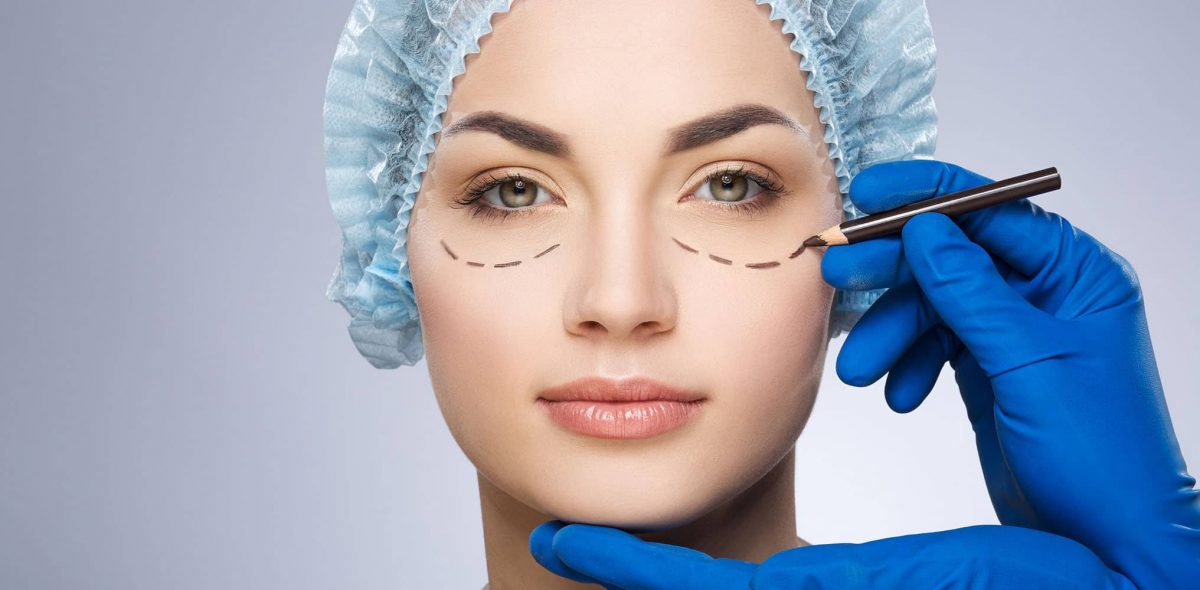 Reverse the Appearance of Aging with Eyelid Surgery