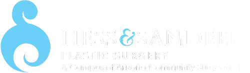 Logo for Hess & Sandeen Plastic Surgery