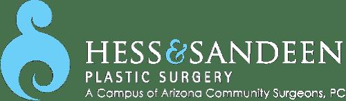 Logo for Hess & Sandeen Plastic Surgery