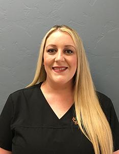 Jennifer, Certified Medical Assistant